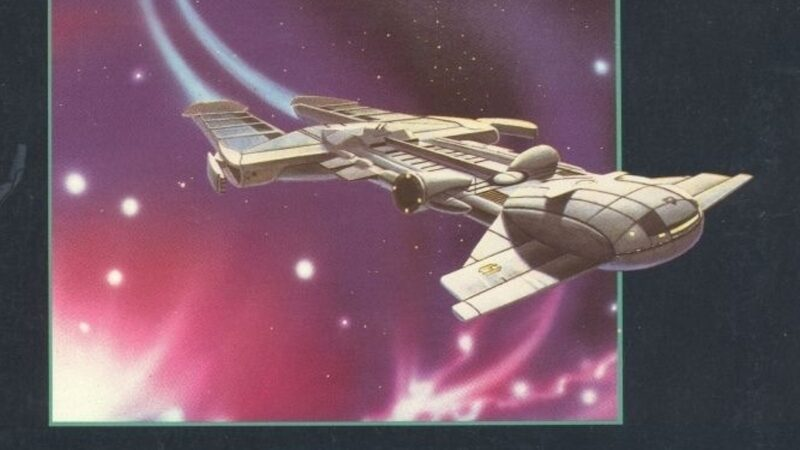 The story of Starflight, EA's sci-fi sandbox that laid the way for Mass Effect