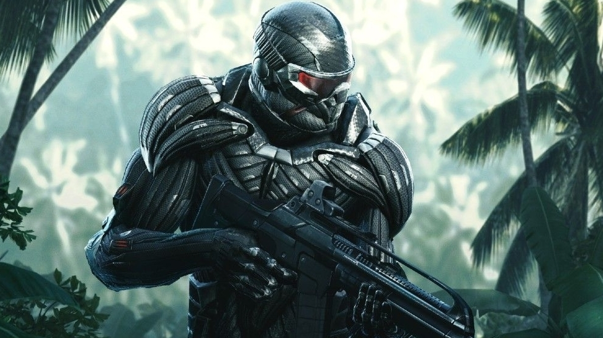 Crysis Remastered gets upgraded for Xbox Series X/S and PlayStation 5