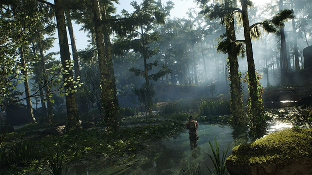 """Ghost Recon Breakpoint's first """"major title update"""" should be out soon"""